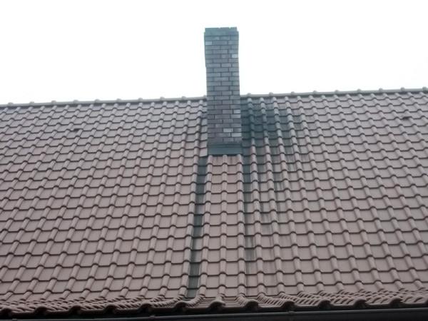 przed umyciem dachu 09