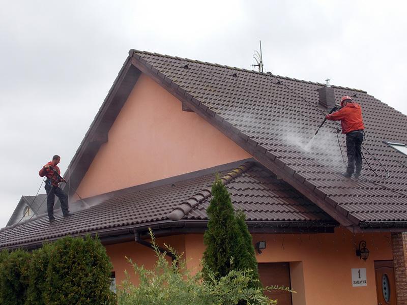 mycie dachu 02