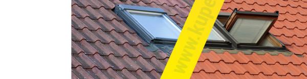 efekt po umyciu dachu 14